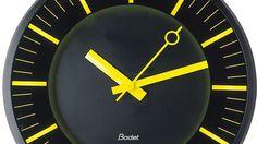 Bodet voit toujours plus loin pour ses horloges